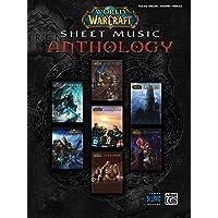 World of Warcraft: Anthology (Sheet Music Anthology)
