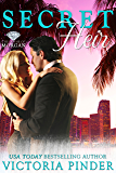 Secret Heir (The House of Morgan Book 6)