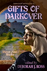 Gifts of Darkover (Darkover anthology Book 15) Kindle Edition