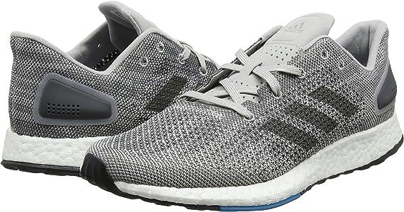 adidas Pureboost DPR, Zapatillas de Running para Hombre, Gris (Grey Five/DGH Solid Grey/Grey Two), 40 EU: Amazon.es: Zapatos y complementos