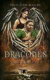 Dracones Betrayed: Dark Dragon Paranormal Fantasy Romance Shifter