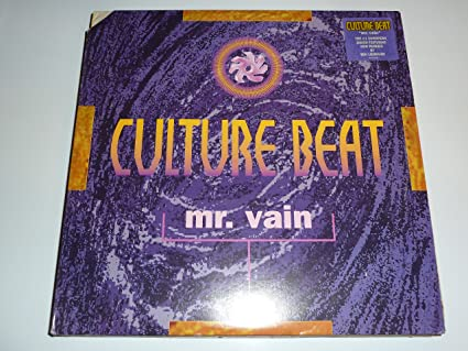 culture beat mr vain mp3 free download