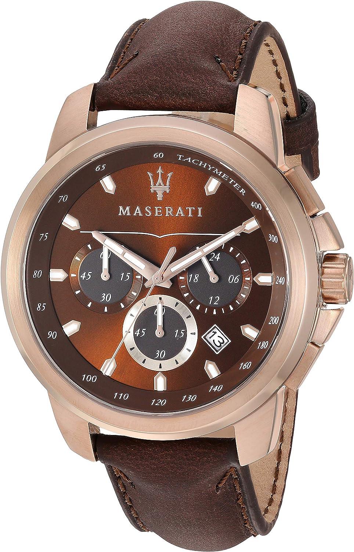MASERATI Fashion Watch Model R8871621004