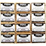 #1 PRIMAL – Paleo Protein Bars by MariGold–Sampler Pack (Mix #3: Coconut Rage, Macarooned, ChunkyChoco Pecan (4 each))