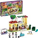 LEGO Friends Heartlake City Restaurant 41379 Restaurant Playset(624 Pieces)