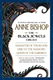 The Black Jewels: Trilogy: Daughter of the Blood