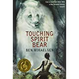 Touching Spirit Bear (Spirit Bear, 1)