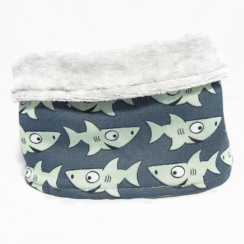 Hundeloop/Hundeschal - Hai