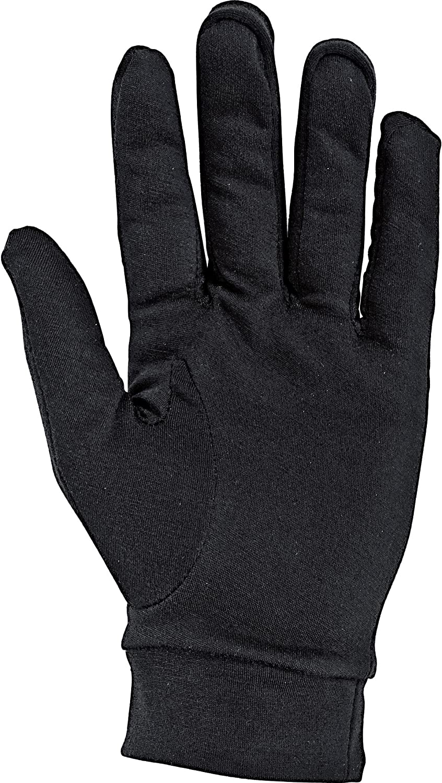 XXXL // 3XL bequem unter Funktionshandschuh zu tragen S Schwarz w/ärmende Luftschicht Thermoboy Unterziehhandschuhe Unterziehhandschuh 2.0 sch/ützt vor Ausk/ühlung durch Fahrtwind atmungsaktiv