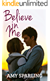 Believe in Me (Jett Series Book 1)