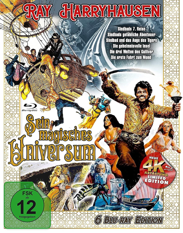 DVD/BD Veröffentlichungen 2021 - Seite 8 91MPwW2Ga5S._SL1500_