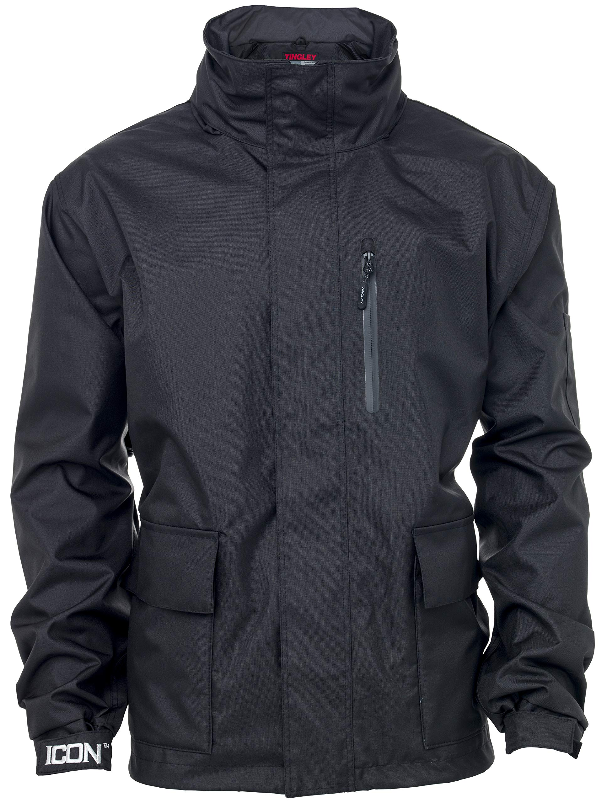 TINGLEY Rubber J24113.XL Premium Waterproof Breathable Jacket