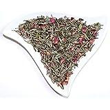 TeaRaja Rose Mist White Tea(25 Gm) Fresh & Pure Premium 2nd Flush