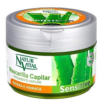 Naturaleza y Vida Mascarilla Repara e Hidrata - 300 ml