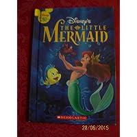 Disney's: The Little Mermaid (Disney's Wonderful World of Reading)