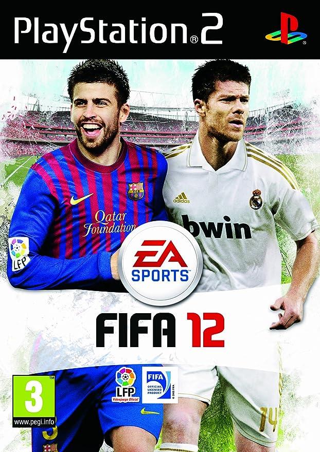 Juego Fifa 12: Amazon.es: Videojuegos