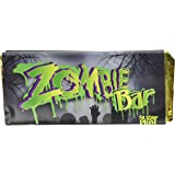 Zombie White Chocolate Bars, Gourmet Chocolate, Perfect for Halloween