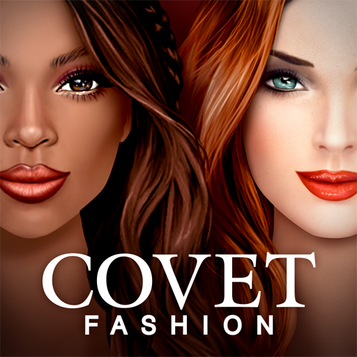 Covet Fashion - The Game for Dresses, Hairstyles - Hot Or Not App