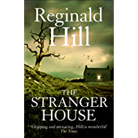 The Stranger House (English Edition)