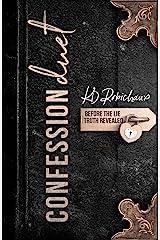 The Confession Duet: Boxed Set (Club Alias Book 1) Kindle Edition