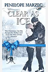 Clear as Ice (Christmas Holiday Extravaganza) Kindle Edition