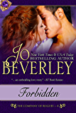 Forbidden (The Company of Rogues Series, Book 4) (English Edition)