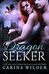 Dragon Seeker (Dragon Guild Chronicles Book 2) Kindle Edition