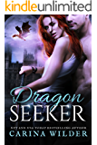 Dragon Seeker (Dragon Guild Chronicles Book 2)