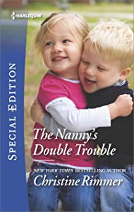 The Nanny's Double Trouble (The Bravos of Valentine Bay)