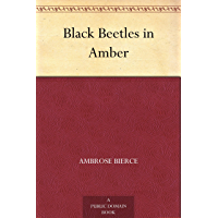 Black Beetles in Amber (English Edition)