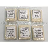 """SET OF 6 Non-Sterile Triangular Bandage Muslin First Aid Arm Sling 40""""x40""""x56"""""""