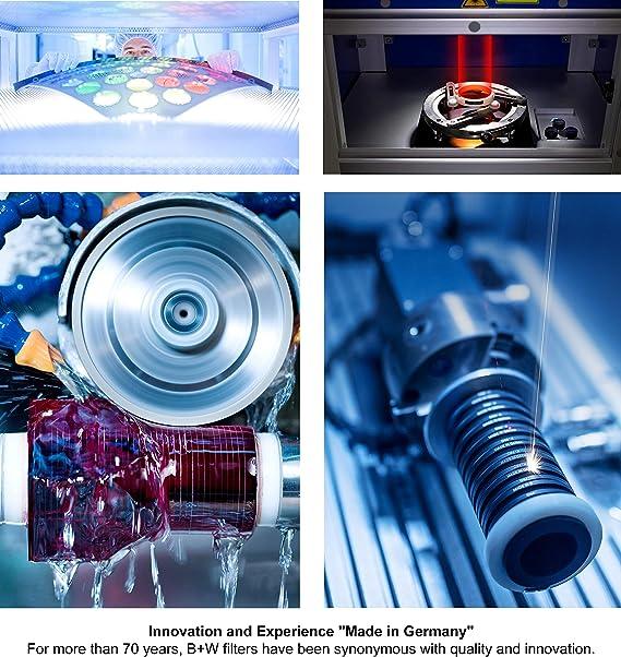 MeterMall Electronics B+W UV Lens XS-PRO MRC UV Filter Ultra-Thin Camera Protection Filter 96mm