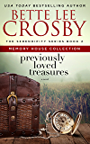 Previously Loved Treasures (The Serendipity Series Book 2)