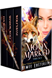 Moon Marked Trilogy (English Edition)