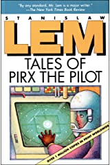 Tales of Pirx the Pilot Kindle Edition