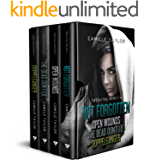 Harbour Bay Series: Books 1-4