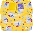 Bambino Mio, miosolo All-in-one Cloth Nappy, Elephant Stomp,