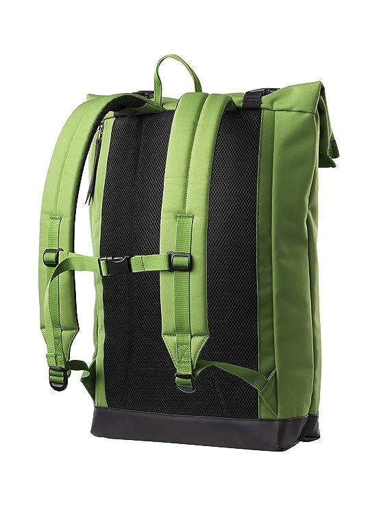 Helly Hansen Stockholm Mochila, Unisex Adultos, Verde (Forest Green), 36x24x45 cm (W x H x L): Amazon.es: Deportes y aire libre