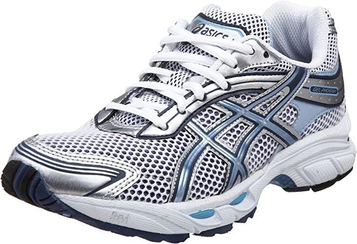 asics womens walking shoes amazon 10