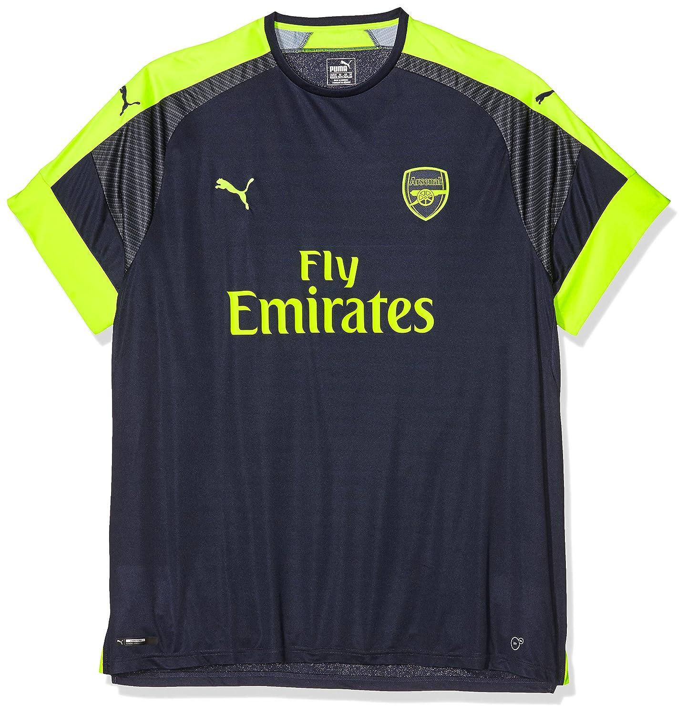 best website 98e8b 43843 Puma Men Arsenal Third Kit Replica Shirt Jersey, Men, Trikot ...