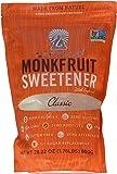 Lakanto, Monkfruit Natural Sweetener, Classic, 1.76 Pounds