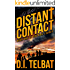 DISTANT CONTACT: Book One of The COIL Legacy