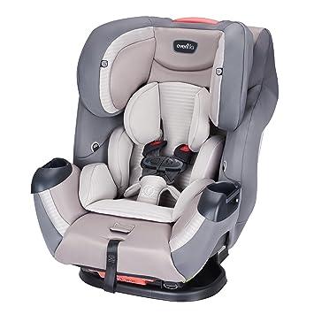 Evenflo Platinum Symphony LX Car Seat Sahara