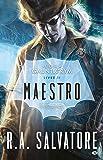 Retour à Gauntlgrym, Tome 2: Maestro