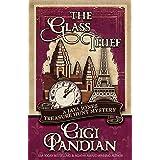 The Glass Thief (A Jaya Jones Treasure Hunt Mystery Book 6)