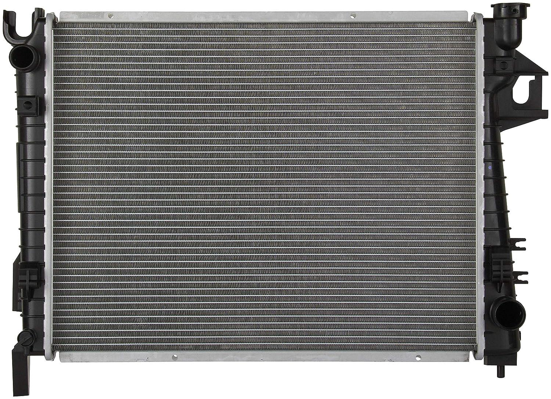 Spectra Premium CU2480 Complete Radiator