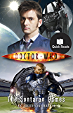 Doctor Who: The Sontaran Games (Doctor Who: Quick Reads Book 4)
