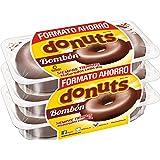 Donuts - Donuts Bombón Siempre Tiernos y Elaborados cada día - Formato Ahorro 6 unidades x