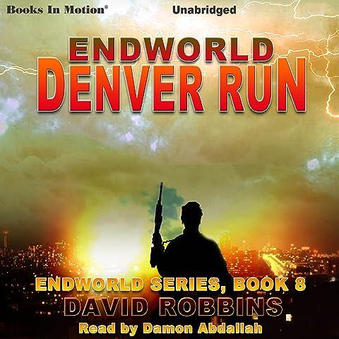 Armageddon Run: Endworld, 7