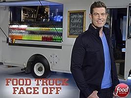 Food Truck Face Off Season 1